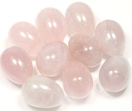 Spheres Rose Quartz 30mm
