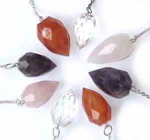 Grape shaped Pendulums